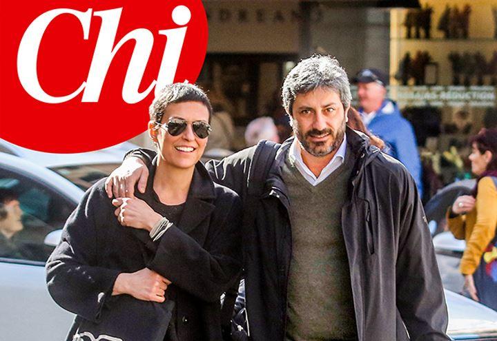 Roberto fico e yvonne de rosa foto il neo presidente for Web tv camera deputati