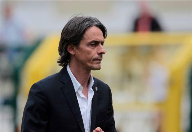 Filippo Inzaghi (LaPresse)