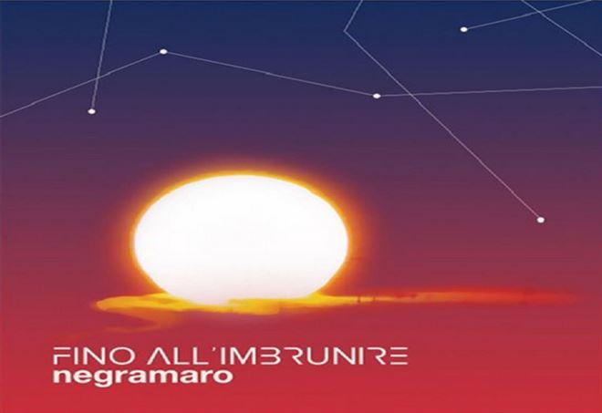 Negramaro, nuovo singolo: il 6 ottobre esce