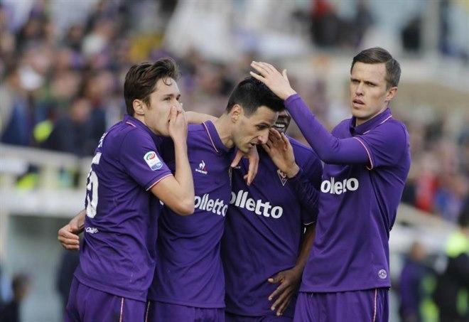 Calciomercato Milan, Nikola Kalinic - La Presse