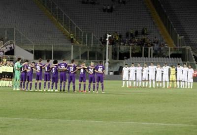 La Fiorentina ospiterà la Juventus nel big-match (LaPresse)