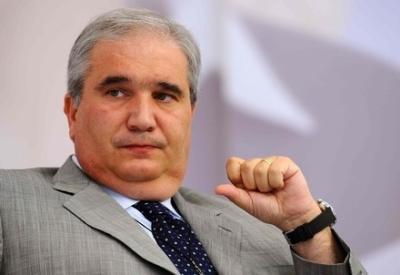 L'ex ministro dell'Istruzione Giuseppe Fioroni (InfoPhoto)