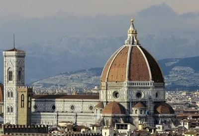 Firenze (Infophoto)