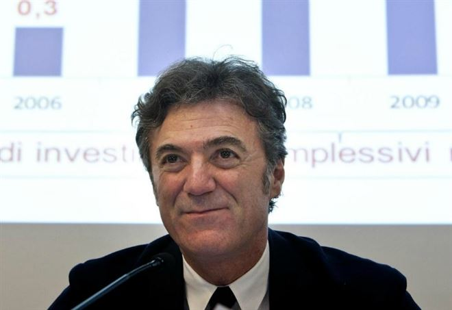 Flavio Cattaneo (LaPresse)
