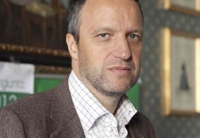 Flavio Tosi, sindaco di Verona (Infophoto)