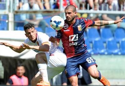 Sturaro, centrocampista Juventus (Infophoto)