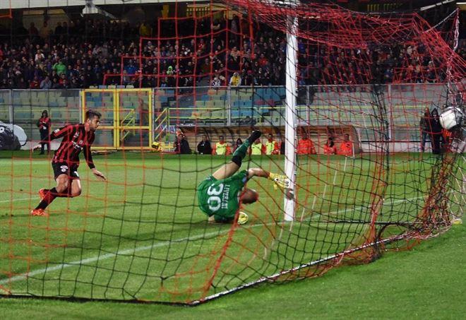 Supercoppa Lega Pro 2017: diretta Foggia-Cremonese (LAPRESSE)