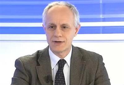 Luciano Fontana, direttore del Corriere della Sera