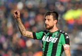 Video/ Sassuolo Crotone (2-1): highlights e gol della partita (Serie A 16^ giornata)