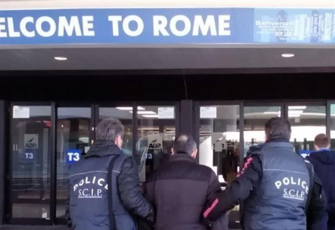 'Ndrangheta, operazione Stige, Francesco Pecoraro estradato