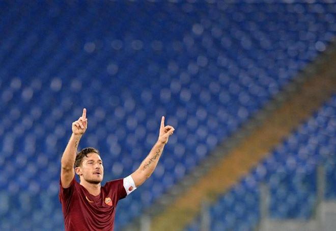 Addio di Totti, il ritiro del capitano oggi in Roma