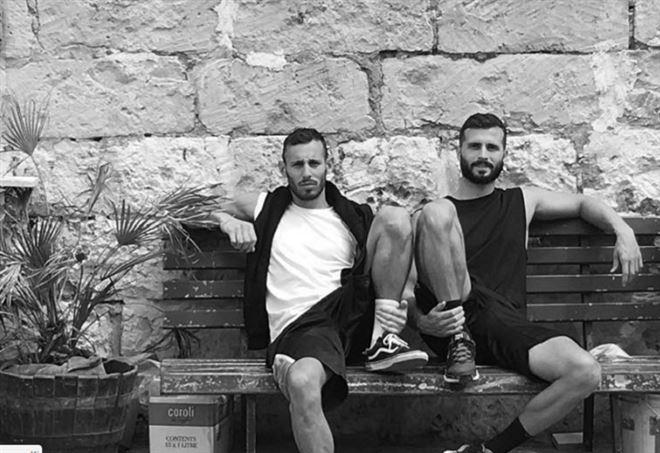 Temptation Island 2017: Luca Onestini e Soleil Sorge Temptation Island?