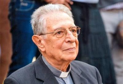 Francesco Ventorino (1932-2015) (Immagine d'archivio)
