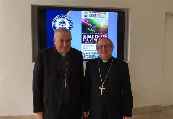 Assemblea Cei, Francesco spiazza i vescovi