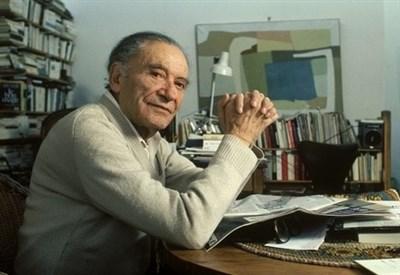 François Fejtö (1909-2008) (Immagine d'archivio)