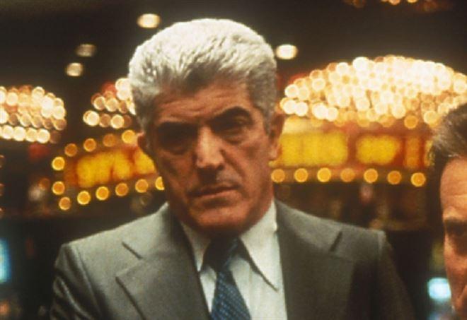 Frank Vincent, Sopranos