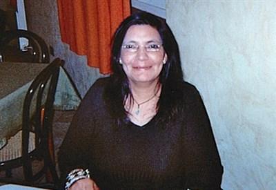Frigentina Del Rosario