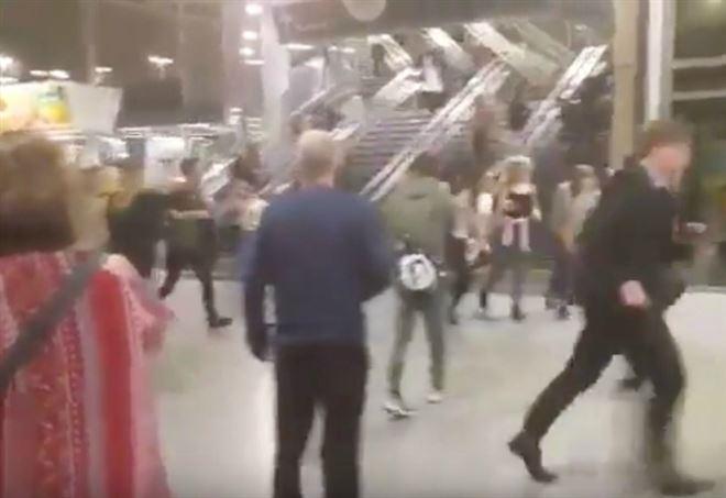Ultime notizie di oggi ultim'ora scene di panico al concerto di Ariana Grande