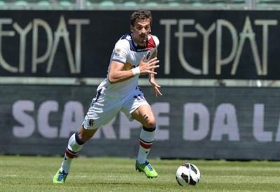 Manolo Gabbiadini (Infophoto)
