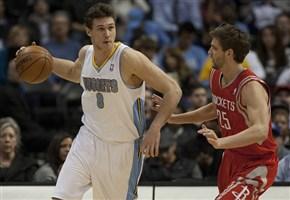 Danilo Gallinari/ Video, crossover e schiacciata: il Gallo sta tornando (basket NBA)