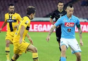 Napoli-Parma (risultato finale 2-0)/ Video highlights, gol e statistiche. Benitez rassicura su Inler (18 dicembre 2014, Serie A 16^giornata)