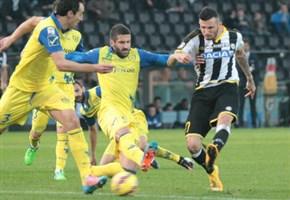 Video/ Chievo-Udinese (2-3): highlights e gol della partita. Parla Colantuono (Serie A 2015-2016, 14^giornata)