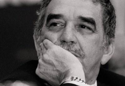 Gabriel García Márquez (Infophoto)