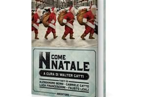 LETTURE/ 'Vini e vinili, 45 giri di bianco' e 'N come Natale, 100 canzoni su Betlemme e dintorni'
