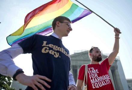SEXUAL ORIENTATION AND GENDER IDENTITY/Ryan Anderson: Why ENDA is Bad Policy