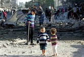 GAZA/ Pro Terra Sancta: The emergency continues, the needs are huge