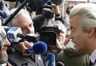 Geert Wilders (Lapresse)