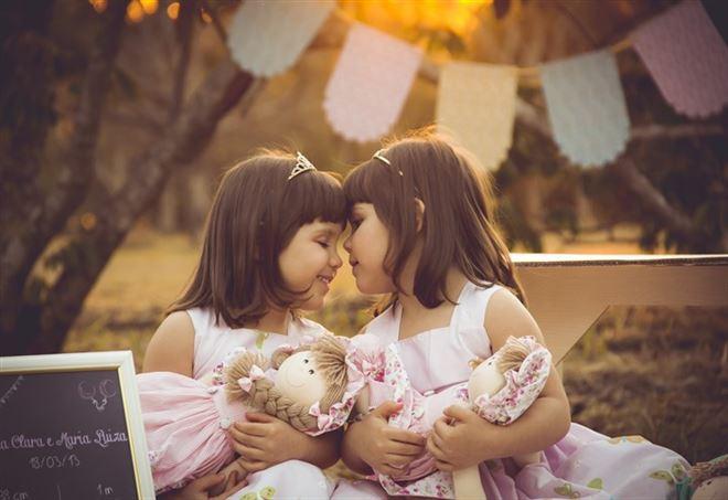 Ilaria Bufalari e lo studio sui gemelli (Foto: da Pixabay)