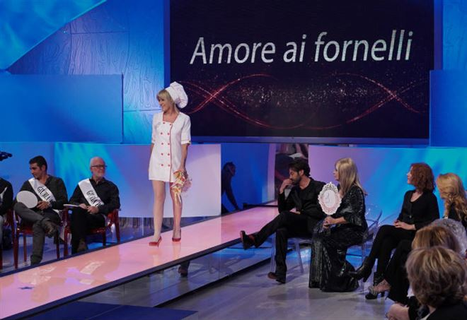 Uomini e Donne, anticipazioni trono over, domani 26 aprile 2017