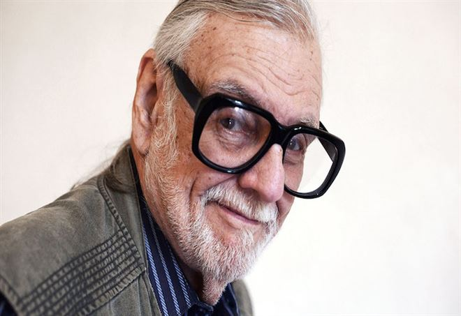 È morto George A. Romero: addio al maestro dell'horror