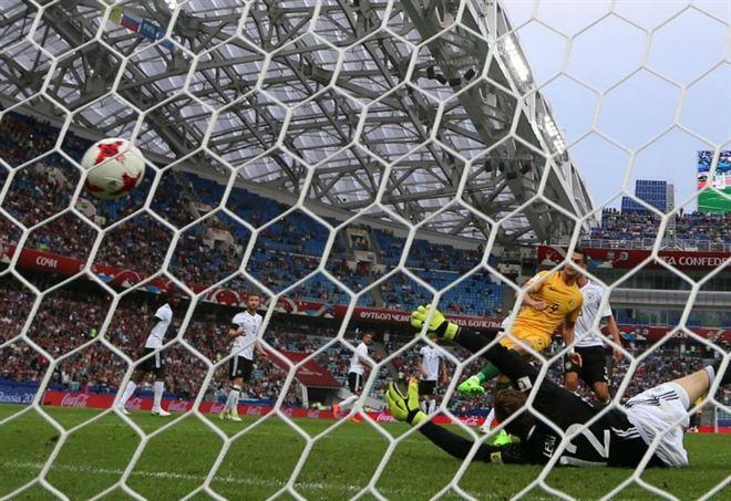 Calendario Confederations Cup 2017, date e orari partite semifinale