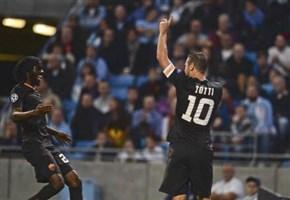 Cska Mosca-Roma / Video, highlights, gol e analisi statistica della partita di Champions League. Parla Slutski (gruppo E, 25 novembre 2014)