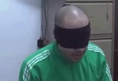 Saadi Gheddafi in carcere