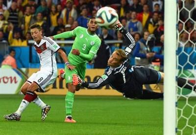 Manuel Neuer (infophoto)