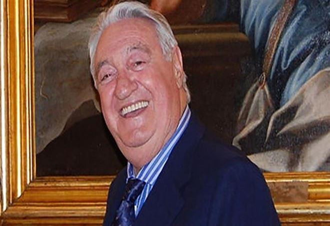 Morto Armani, socio del Milan di Farina