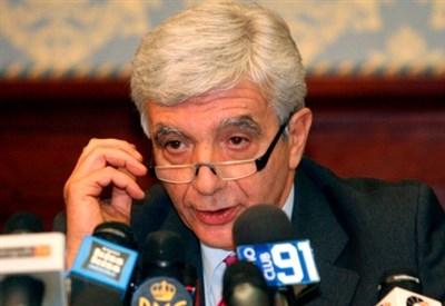 Gianni De Gennaro (Infophoto)