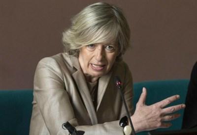 Il ministro dell'Istruzione, Stefania Giannini (LaPresse)