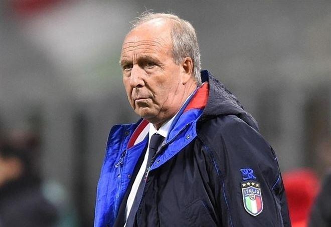 Gian Piero Ventura (LaPresse)