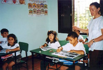 La storia di Giovanna Tagliabue