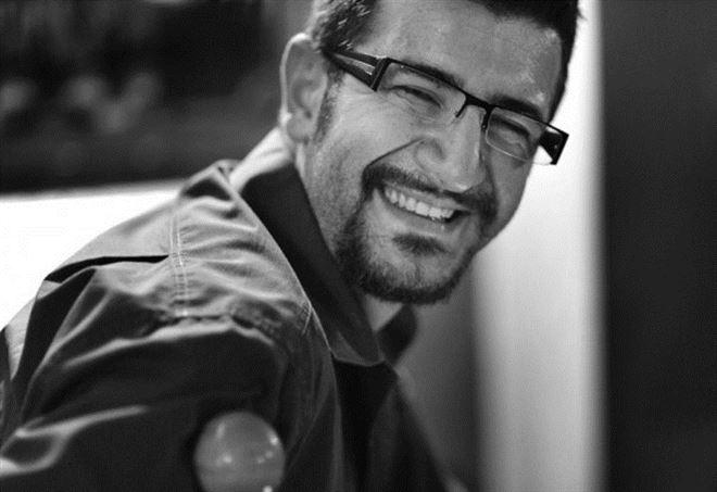Giovanni Filocamo (Foto da giovannifilocamo.com)
