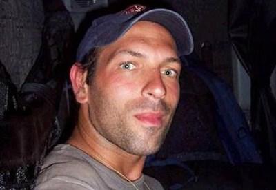 Giovanni Lo Porto, rimasto ucciso nel gennaio scorso durante un attacco Usa (Immagine dal web)