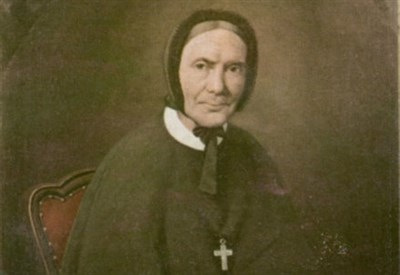 Madre Giovannina Franchi