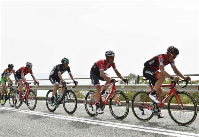 Giro del Delfinato 2017, sorpresa Bauhaus a Macon