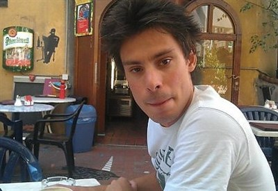 Giulio Regeni (Foto dal web)