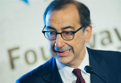 Giuseppe Sala (Infophoto)
