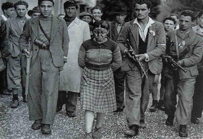 Giuseppina Ghersi, 13enne stuprata e uccisa dai partigiani